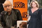 Režisér Juraj Herz (83) už 14 dní leží na JIP: Mozková ataka! Přestal mluvit