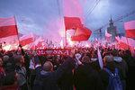 Ve východní Evropě sílí antisemitismus, ukázal průzkum. Nejvíce v Polsku a Ukrajině