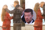 Okamura dostane za volby 173 milionů. Lásku rozmazloval v chrámu luxusu!