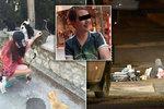 Zvrat v pokusu o vraždu dívky (18) v Měcholupech: Navedla mě holka, brání se útočník