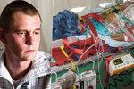 Poslední přání hrdiny z Afghánistánu Jaroslava Mevalda (†39): Chtěl zpátky do služby. Z armády ho ale propustili!