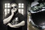 "Producent Gotta a Vondráčkové ""Masha"" Šandor boural opilý: Nadýchal 2,5 promile!"