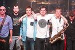 Vyhození členové kapely Chinaski: Malátný s Táborským to rozhodli za nás!