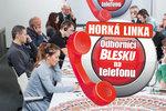 Horká linka slaví úspěch: Odborníci Blesku pomohli 850 čtenářům