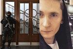 Česko může Američanům vydat hackera Nikulina. Ten má strach, že dostane 54 let vězení