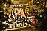 Voskové, perníkové i pletené: Prohlédněte si obrovskou sbírku betlémů v Betlémské kapli