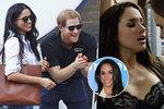 Kdo je snoubenka prince Harryho? Rozvedená modelka, herečka a královna maturiťáku