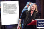 Tenhle dopis Kabáty nezlomil. Rockeři vrací Slavíky a anketa je nad propastí!
