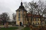 Za vážnou hudbou na zámek Ctěnice: Zazní vrcholné dílo italského skladatele Pergolesiho