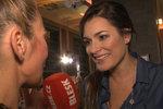 Šeredová prozradila, co jí v Česku vydělává: Kšefty ve Špindlu!
