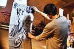 Týden v Praze bez peněz: Zažijte souboj malířů a naučte se poctivému řemeslu