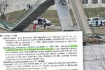 Šokující zjištění: Praha o špatném stavu lávky v Troji věděla. Do pěti let ji chtěla nahradit