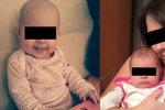 Sabrinka (†5 měs.) umřela dva dny po očkování: Srdceryvný vzkaz matky