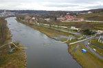 Praha podala trestní oznámení kvůli zřícení lávky v Troji: Přívoz ji nahradí zřejmě do konce roku