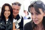 Heidi Janků zdrtila další smrt! Po manželovi jí zemřel další milovaný muž