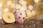 Vánoční čarování s jablky: Věštění i ochrana
