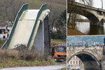 Velké mosty v Praze jsou ve špatném až velmi špatném stavu. Jak je na tom Karlův most?
