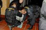 Muž z Jindřichohradecka pět let znásilňoval holčičku: Aby mlčela, dával jí peníze, tvrdí policie