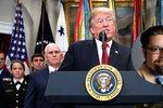 Trump trpí demencí, strachují se neurologové. Agenti FBI si psali, že je idiot