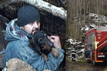 Kdo zaplatí záchranu jezevčíka Mildy: Stála téměř 400 tisíc korun