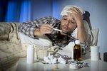 Chřipka na jižní Moravě zabila šest lidí! Dalších 30 skončilo s vážnými problémy