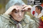 Smutek i úvahy o sebevraždě: Vánoce jsou pro seniory nejtěžší, dohání je samota
