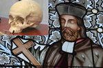Jak vypadal sv. Jan Nepomucký? V Nepomuku mají jeho lebku a chtějí jí vrátit i tvář