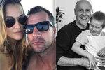Kráska Sokolová představila svého boháče rodině! Skamarádila ho i s autistickým bráchou?