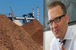 Křetínský v Itálii ovládl výrobu elektřiny z biomasy. EPH tam plánuje i další investice