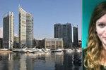 Vražda pohřešované diplomatky: Její mrtvolu našli znásilněnou u dálnice v Bejrútu