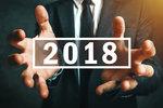 Peníze a práce v roce 2018: Můžete výrazně zbohatnout!