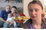 Iva (19) a Marian (47) z Výměny manželek: Třetí dítě? Šokující slova o potratu!