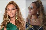 Účes podle Beyoncé: Jak dosáhnout objemu i bez příčesku?
