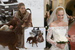 Lovečtí psi z pohádky Anděl Páně: Strachovi přihráli nevěstu!