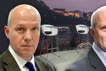 Boj o Hrad živě: Horáček vs. Fischer se střetnou v duelu o povinné vojně i referendu