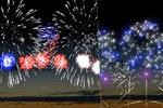 VIDEO: Novoroční ohňostroj 2018: Takhle se rozzáří nebe nad Prahou!