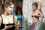 Jennifer Aniston se ukázala v plavkách! Zastavila snad čas?
