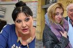 Rozpory Patrasové a Slováčka ohledně Štědrého večera: Pravdu říká táta, tvrdí dcera Anička