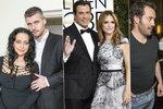 Rok zrady, bolesti a samoty: Těmto celebritám zkrachovaly letos vztahy!