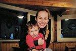 Monika Absolonová tvrdí, že je strašná matka. A chce druhé dítě