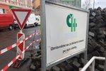 Dopravní komplikace v Benicích: Do konce září se uzavře ulice K Lipanům
