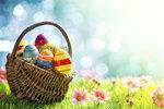 Velikonoce 2018: Kdy je Velikonoční pondělí a velikonoční prázdniny