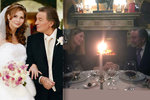 Gott o tajné svatbě ve Vegas: Co mu řekla Ivana, když to na ni vybalil?
