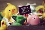Velikonoční beránek a další symboly: Víte, co doopravdy znamenají?
