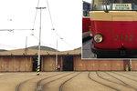 Poslední hodiny hloubětínské vozovny: Ze světa ji za 9 vteřin sprovodí 126 kg trhaviny