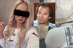 Terezu (21) zadrželi v Pákistánu s 9 kily heroinu: Letos už se domů nevrátí, tvrdí Andor Šándor