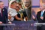 Topolánek s Fischerem zklamali lesbickou matku: Adopce dětí není na pořadu dne