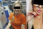 Tereza se stala obětí narkomafie: Vybírají si naivní Češky, tvrdí rodiče krásných pašeraček