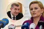 """Poslankyně ANO řeší u Čapího hnízda mafii. Babiše """"rozsekne"""" výbor po volbách"""