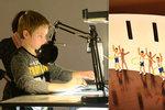 Interaktivní zábava ve filmovém muzeu: Pražané se učí animaci a objevují imaginární kino